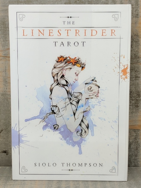 wp36 linestrider tarot review cover