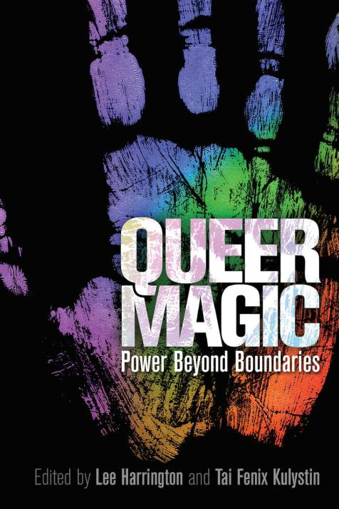 wp36 queer magic review