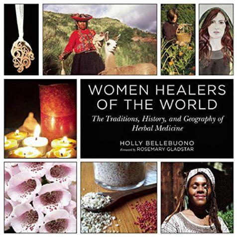 sw88 - review - women healers of the world review